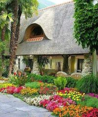 968 best images about Front Yard Gardens on Pinterest ...