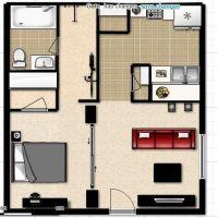 IKEA+Studio+Apartment+Ideas   IKEAFANS - Galleries ...
