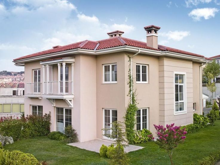 Representation Of Find The Most Por Exterior House Color For