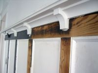 17 Best ideas about Chair Rail Molding on Pinterest | Diy ...