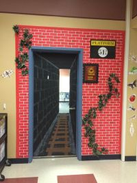 Best 25+ Harry potter classroom ideas on Pinterest