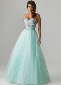 17 Best ideas about Light Blue Prom Dresses on Pinterest ...