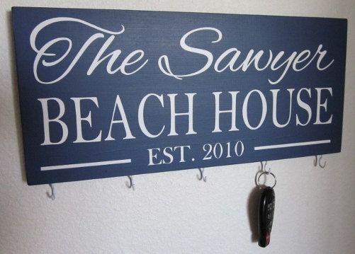 Ideas For Beach House Names House Interior