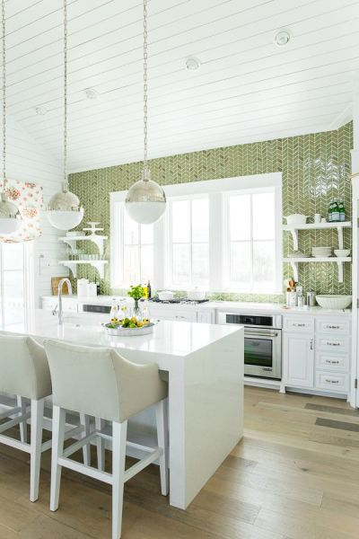 coastal kitchens with white cabinets 234 best images about Coastal kitchens on Pinterest
