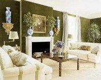 25+ best ideas about Olive green rooms on Pinterest