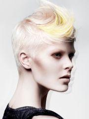 1000 ideas short punk hairstyles