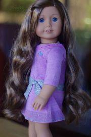 irresistible american girl doll
