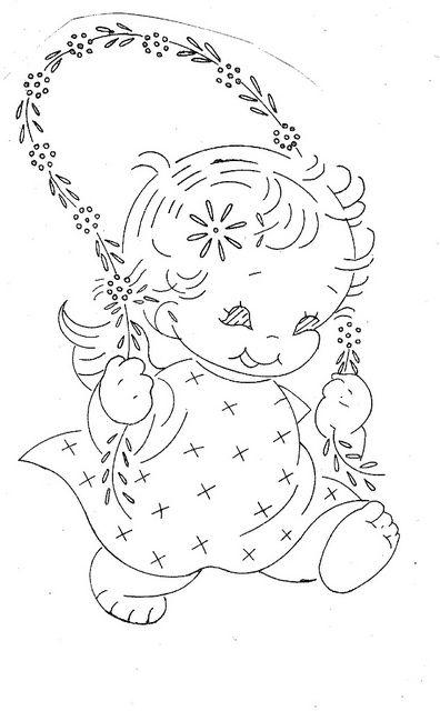 1000+ images about desenhos infantis para meninas on