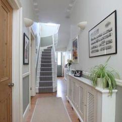 Colour Ideas Living Room Dado Rail Curtains For Window Hallway Table; Modillion Coving | Entranceways, Stairs ...