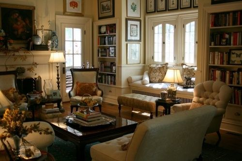 25+ Best Ideas About Bookshelves Around Fireplace On