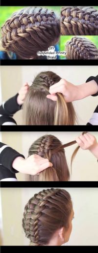 25+ best ideas about French braids black hair on Pinterest ...