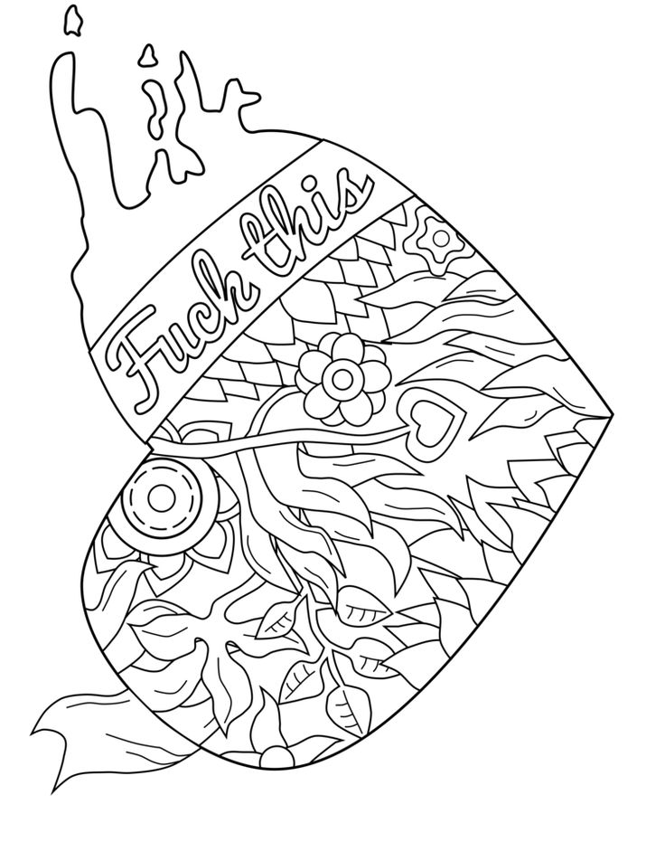 1000+ ideas about Free Adult Coloring Pages on Pinterest
