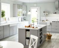 25+ best ideas about Light Grey Kitchens on Pinterest ...
