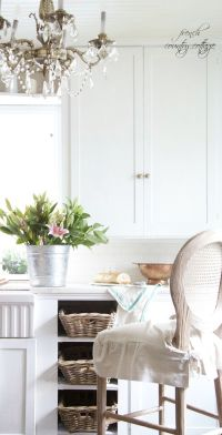 25+ best ideas about French Cottage Kitchens on Pinterest ...