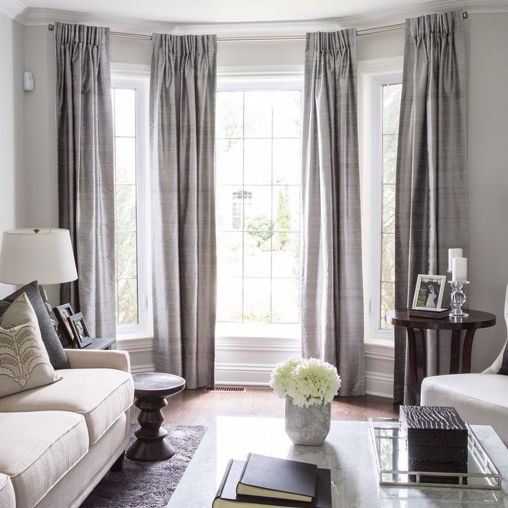 25+ best ideas about Bay window decor on Pinterest