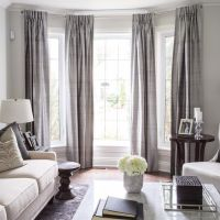 25+ best ideas about Bay window decor on Pinterest