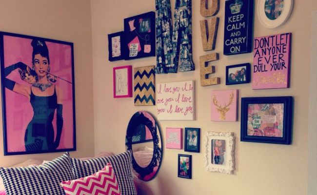 15 Cute Decor Ideas To Jazz Up Your Dull Bedroom Collage