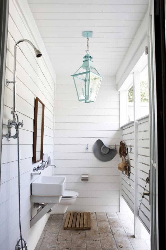 1000 ideas about Outdoor Showers on Pinterest  Outdoor Bathrooms Outdoor and Outdoor Baths