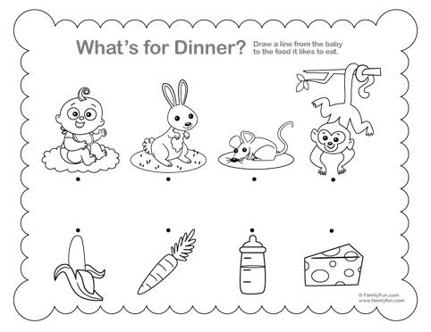 78 Best images about kids placemats on Pinterest