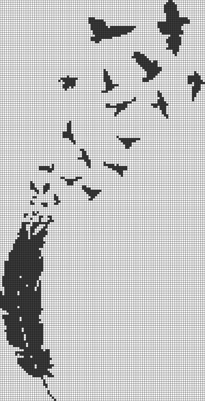 25+ best ideas about Crochet feather on Pinterest