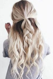 winter hairstyles ideas
