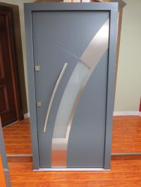 17 Best images about Contemporary Front Entry Doors on ...