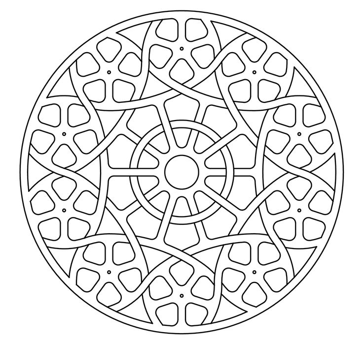 3161 best Grown Up Coloring Pages images on Pinterest