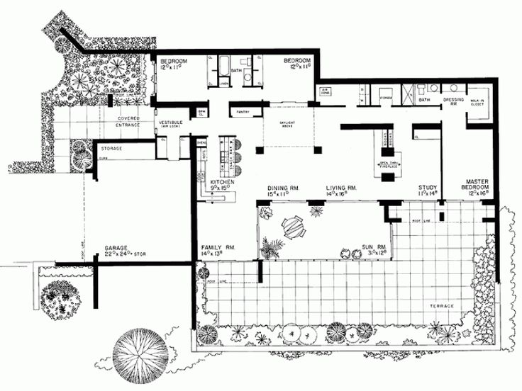 1000+ images about Passive house plans on Pinterest