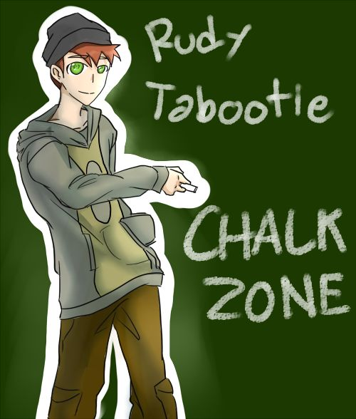26 best images about Chalk Zone on Pinterest Growing up