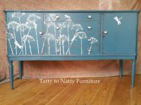 1000+ ideas about Decoupage Furniture on Pinterest | How ...