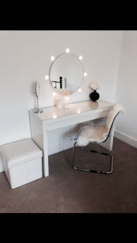 Best 25+ Ikea Dressing Table ideas on Pinterest