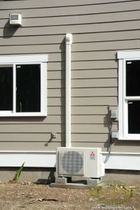25+ Best Ideas about Ductless Heat Pump on Pinterest ...