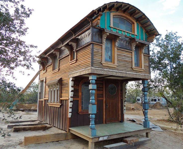 Ideas & Design  Unique Small Texas Homes Design Ideas