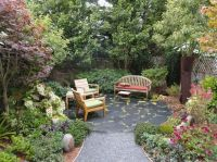 25+ best ideas about Garden sitting areas on Pinterest ...