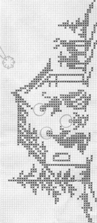 Best 20+ Xmas cross stitch ideas on Pinterest