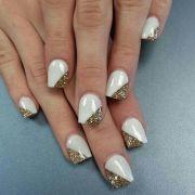 nail design ideas short nails