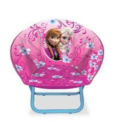 Toddler Saucer Chair Canada Zebra Print Office Chairs Trolls Target Disney Princess Kids Pink Folding Size Mini