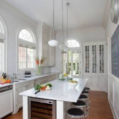 White Kitchen Island With Seating Exhaust Fan Best 25+ Long Narrow Ideas On Pinterest | Small ...