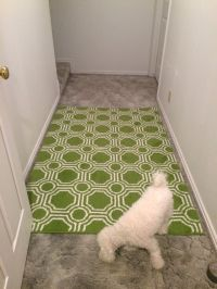 17 Best ideas about Rug Over Carpet on Pinterest | Rugs on ...