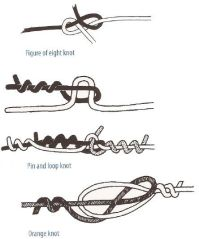 knots for joining electric fencing wires | Equine Images ...