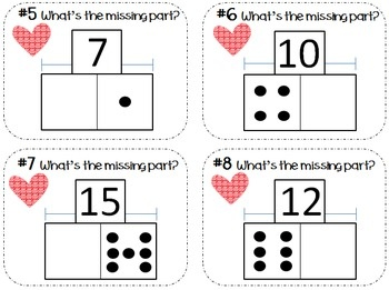1000+ images about Kindergarten Task Cards on Pinterest