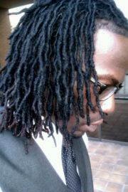 dreadlock braid hairstyles
