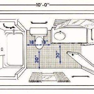 Best 20 Small bathroom layout ideas on Pinterest  Tiny bathrooms Modern small bathrooms and