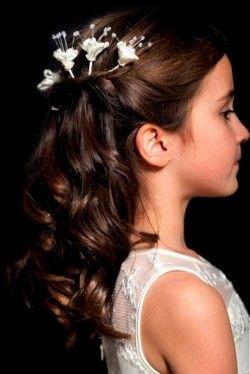 Die 19 Besten Bilder Zu Hairstyles Kids Auf Pinterest Kinder