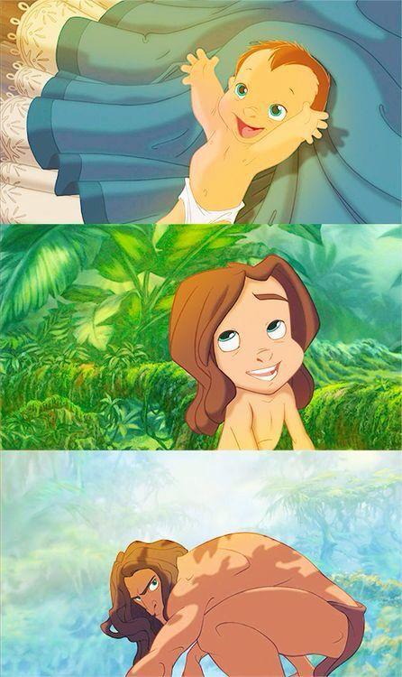 25 Best Ideas about Tarzan on Pinterest Tarzan quotes