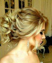 ideas pageant hair