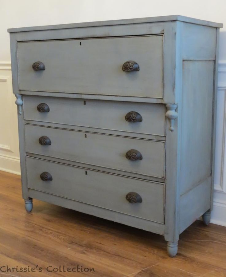 35 best French Gray Real Milk Paint images on Pinterest