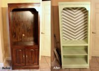 How to paint laminate furniture. Want to use this at the ...