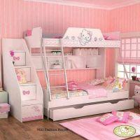 Hello kitty bedroom | My obsession(hello kitty ...