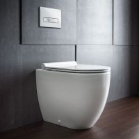 17 Best images about #toilet on Pinterest | Wall mount ...